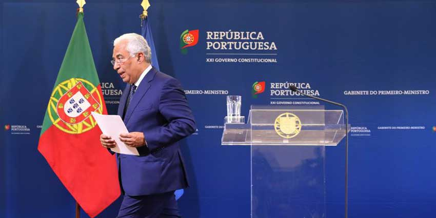 António Costa - PS